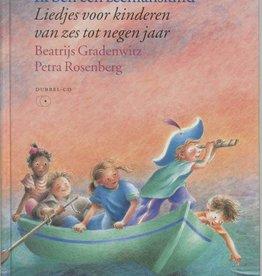 Beatrijs Gradenwitz en Petra Rosenberg, Ik ben een zeemanskind BOEK