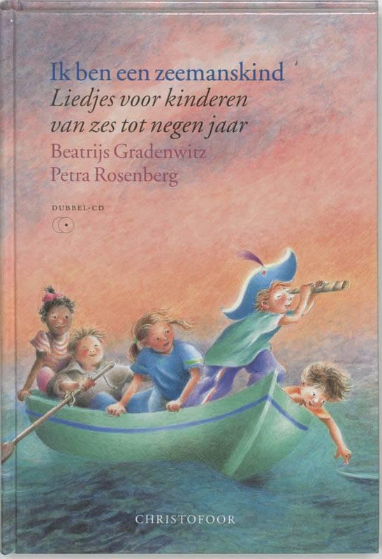 Beatrijs Gradenwitz en Petra Rosenberg, Ik ben een zeemanskind