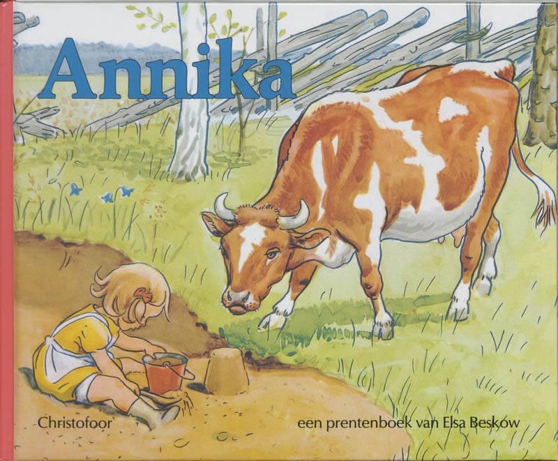 Elsa Beskow, Annika