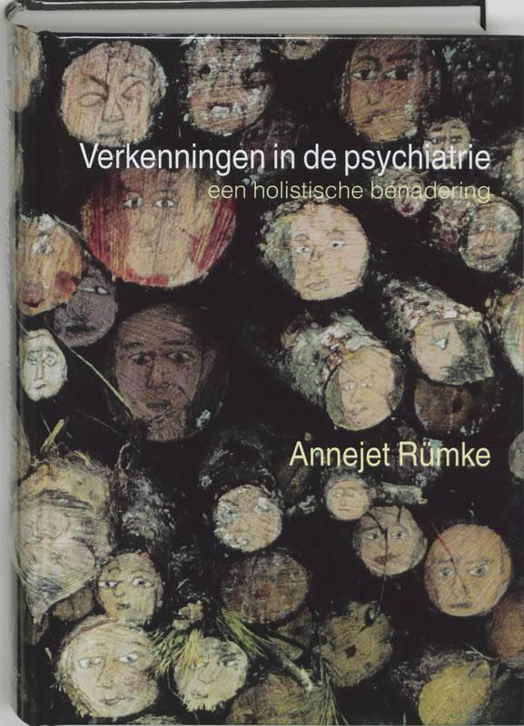 Annejet Rümke, Verkenningen in de psychiatrie 2e druk