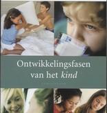 Bernard Lievegoed, Ontwikkelingsfasen van het kind