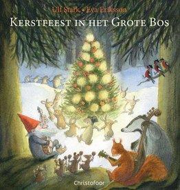 Ulf Stark, Kerstfeest in het grote bos