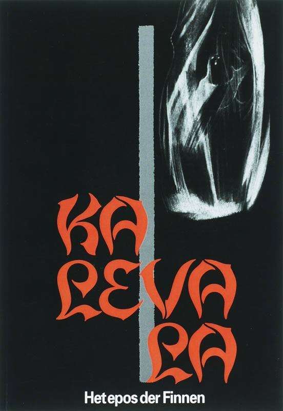 Kalevala, het epos der Finnen