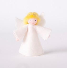 Roemeense Vingerpopjes Staande Engel klein Small Standing Angel