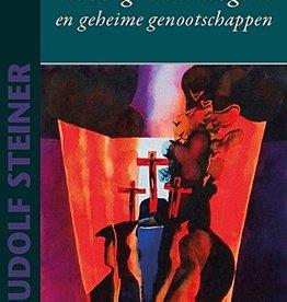 Rudolf Steiner, Verborgen vermogens