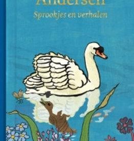 Hans Christian Andersen, Sprookjes en Verhalen