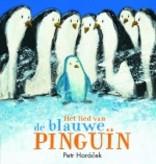 Petr Horacek, Het lied van de blauwe pinguin