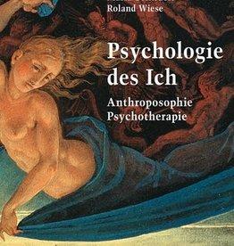 Wolfgang Klünker e.a. Psychologie des Ich