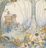 Molly Brett, Teddy Bear Camp PCE041