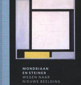 Mondriaan en Steiner