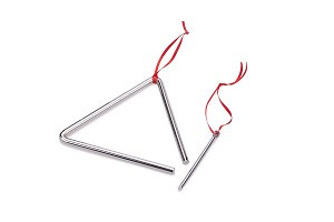 Triangel groot NCT10131