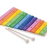 Xylofoon multikleur - 12 toons NCT 10236