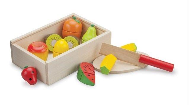 Snijset Fruit Box NCT 10581