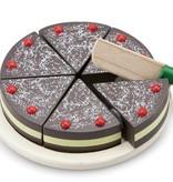 Snijtaart Chokolade NCT 10584