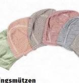 Lilano dunne Babymutsjes wol/zijde 100300