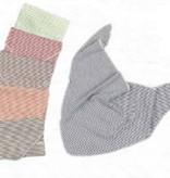 Lilano Driehoeksdoekjes wol/zijde 100340