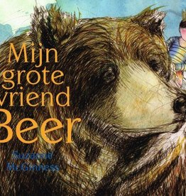Suzanne McGinnes, Mijn grote vriend Beer