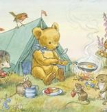 Molly Brett, Teddy's Tent PCE 069