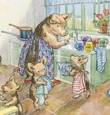 Molly Brett, Washing-Up! PCE 070