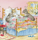 Jean Gilder, Rabbit in Bed PCE 120