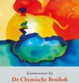 Rudolf Steiner, Kommentaar bij de Chymische Bruiloft van Christian Rosenkreutz