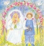 Marjan van Zeyl, Pinksterbruid- en bruidegom