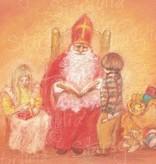 Marjan van Zeyl, Sinterklaasfeest