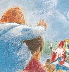 Marjan van Zeyl, Dag Sinterklaasje (435)