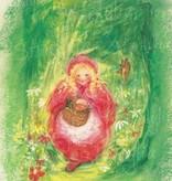 Marjan van Zeyl, Roodkapje (Sprookjeskaart) 201