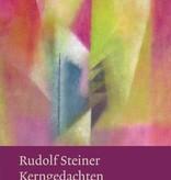 Rudolf Steiner, Kerngedachten van de antroposofie
