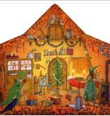 Adventkalender Merlinde de kleine tovenares
