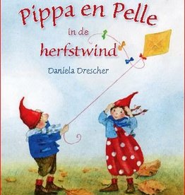Daniela Drescher, Pippa en Pelle in de herfstwind