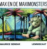 Maurice Sendak, Max en de Maximonsters