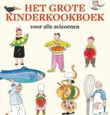 Rotraut Susanne Berner, Het grote Kinderkookboek voor alle seizoenen