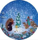 Adventkalender Elfenadvent 47014
