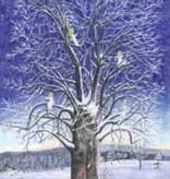 Adventkalender Het verhaal van de Linde A106