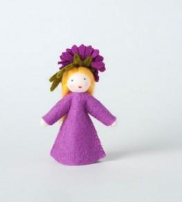 Roemeense Vingerpopjes Herfstaster Michaelmas Daisy Girl