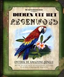 Nancy Honovich, Natuurgids over dieren uit het Regenwoud