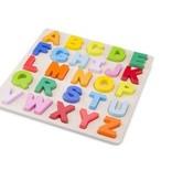 Alfabet puzzel  NCT 10534