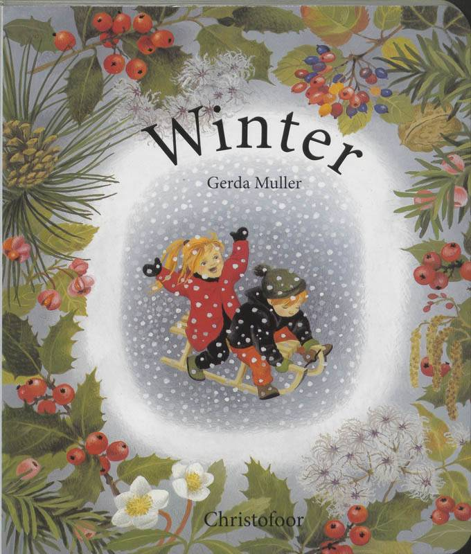 Gerda Muller, Winter