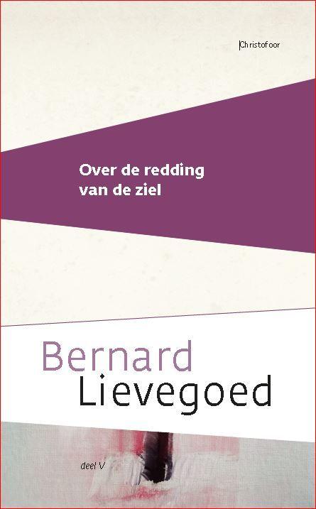 Bernard Lievegoed, Over de redding van de ziel