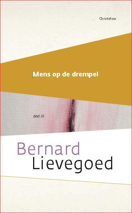Bernard Lievegoed, Mens op de drempel