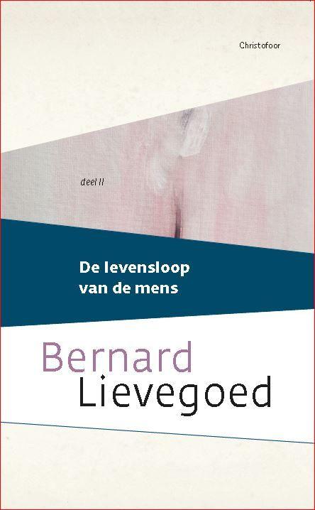 Bernard Lievegoed, De levensloop van de mens