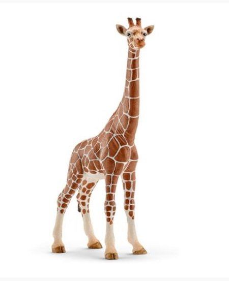 Giraf, wijfje, Schleich 14750
