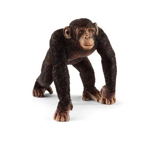Mannelijke Chimpansee, Schleich 14817