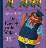 Michael Ende, Jim Knoop en de wilde 13