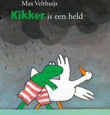 Max Velthuijs, Kikker is een held