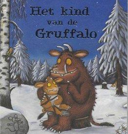 Julia Donaldson, Het kind van de Gruffalo