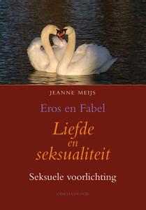 Jeanne Meijs, Liefde en Seksualiteit