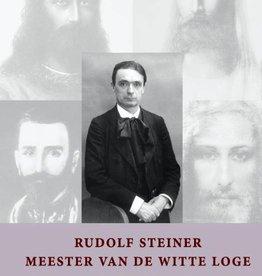 Judith von Halle, Rudolf Steiner, meester van de witte loge